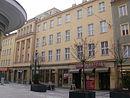 Wohn- und Bürohaus