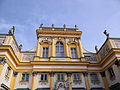 281012 Detail of the Wilanów Palace - 10.jpg