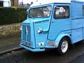 2 Crouch End - Citroen H campervan C1970 - geograph.org.uk - 1658317.jpg