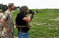 2nd LAR hosts veterans, family day 140807-M-TR086-099.jpg