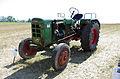 3ème Salon des tracteurs anciens - Moulin de Chiblins - 18082013 - Tracteur Fahr F 3-45-14 - 1956 - gauche.jpg