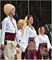 3077-Kud Doka Paulovic de Servia no Festival Folclorico da Coruña. (8452444847).jpg