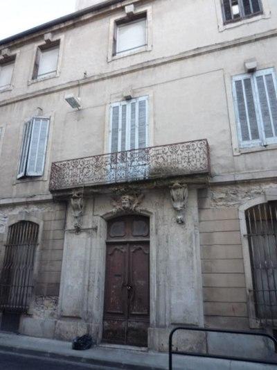 Hôtel Séguier