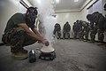 31st MEU Marines Conduct Annual Gas Chamber Training 160401-M-MO883-043.jpg