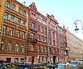 3344. St. Petersburg. Pushkinskaya Street, 3.jpg