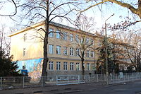 36th primary school in Wrocław 2014.JPG