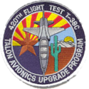 420th Flight Test Flight T-38 Talon Avionics Upgrade Program.png