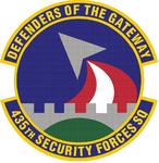 435 Security Forces Sq emblem.png