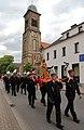 43 Landeskirchschicht NRW Ibbenbueren Bergparade 010.JPG