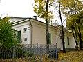 474. Pskov. Ivanovsky monastery. Prosfornya.jpg
