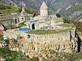 476 Le monastère de Tatév.JPG
