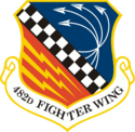 482d Fighter Wing