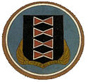 484th Bombardment Group - Emblem