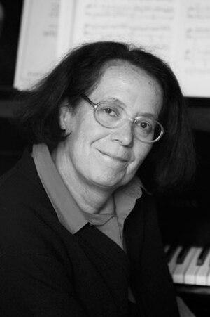 Michèle Boegner - Michèle Boegner, 2010
