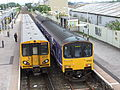 507017 & 150149 at Ellesmere Port (3).JPG