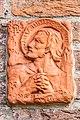 532012 Sint Jozefkerk Pastorie Wilhelminaplein Kaatsheuvel-005 (tile detail).jpg