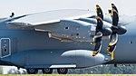 54+01 German Air Force Airbus A400M ILA Berlin 2016 24.jpg