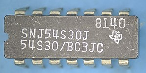 54S30 TI 8140 package top.jpg