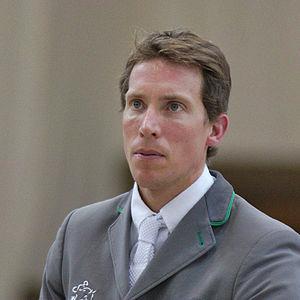 Henrik von Eckermann - Eckermann in 2014