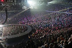 Cotai Arena Wikipedia
