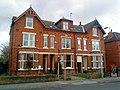 57-61 Dovecote Lane, Beeston - geograph.org.uk - 1764826.jpg