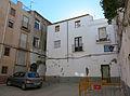 587 Plaça del Platger, al barri de Remolins (Tortosa).JPG