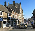 5 & 7, High Street East, Uppingham-geograph-3341980.jpg