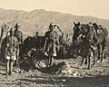 5th Royal Gurkha Rifles Northwest Frontier, India in 1923 (cropped).JPG