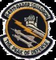 649th Radar Squadron - Emblem.png
