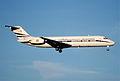 82ap - Italian Air Force DC-9-32; MM62012@ZRH;01.02.2000 (5552676609).jpg