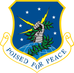91st Missile Wing LGM-30 Minuteman Missile Launch Sites - Emblem of the 91st Missile Wing