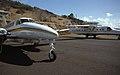 940400 SLU 101 Union Island Beech 99 Helenair N899CA und Air Martinique F OGOZ.jpg