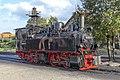 99 5901-6, Germany, Saxony-Anhalt, depot Wernigerode HSB (Trainpix 153992).jpg