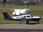 9H-SNT Piper Turbo Arrow (26065520366).jpg