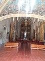 """9 Apan iglesia del """"sagrado corazón de Jesús y la asunción de María"""" en el estado de Hidalgo coordenadas que busque del lugar 19°42′36″N 98°27′07″O.jpg"""