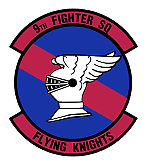 9th Fighter Squadron