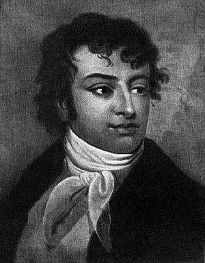 August Wilhelm Schlegel - Schlegel um 1800