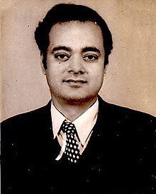 A.K. Nazmul Karim