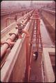 AERATION TANKS UNDER CONSTRUCTION AT THE NEW SPRING CREEK WATER POLLUTION CONTROL PLANT - NARA - 547956.tif