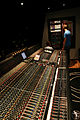 AMS Neve VXS72 console, Studio Contrepoint, May 2010.jpg