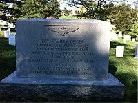 ANCExplorer Roy Geiger grave.jpg