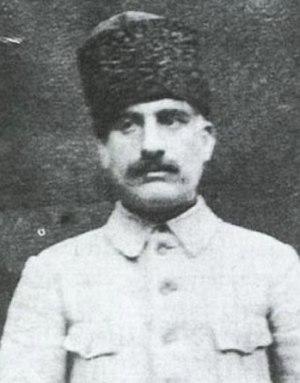 Ali Saip Ursavaş - Image: AS Ursavas