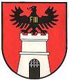 Wappen von Eisenstadt