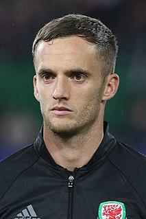 Andy King (footballer, born 1988) Welsh association football player