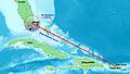A DC-3 útvonala.jpg