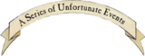 A Series of Unfortunate Events logo.png