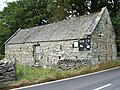 A Stone Barn. - geograph.org.uk - 565067.jpg