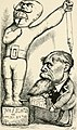 A Thomas Nast cartoon of Charles Fechter and Charles Dickens.jpg