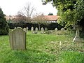 A guided tour of Broadwater ^ Worthing Cemetery (8) - geograph.org.uk - 2337631.jpg
