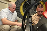 A life's work, Man keeps Harriers flying for 27 years 110727-M-AF823-115.jpg
